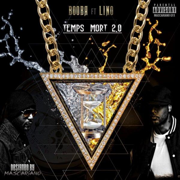 Booba ft Lino - Temps mort 2.0