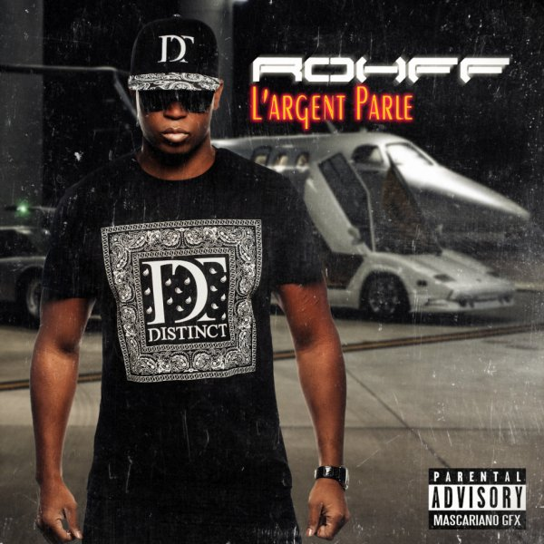 Rohff - L'argent parle