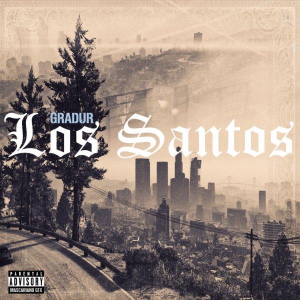 Gradur - Los Santos