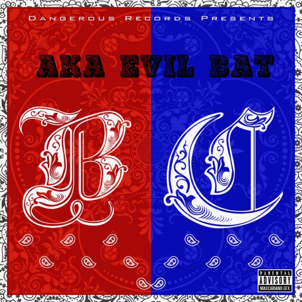 Aka Evil Bat - BC