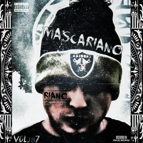 Mascariano - Prod RIANO