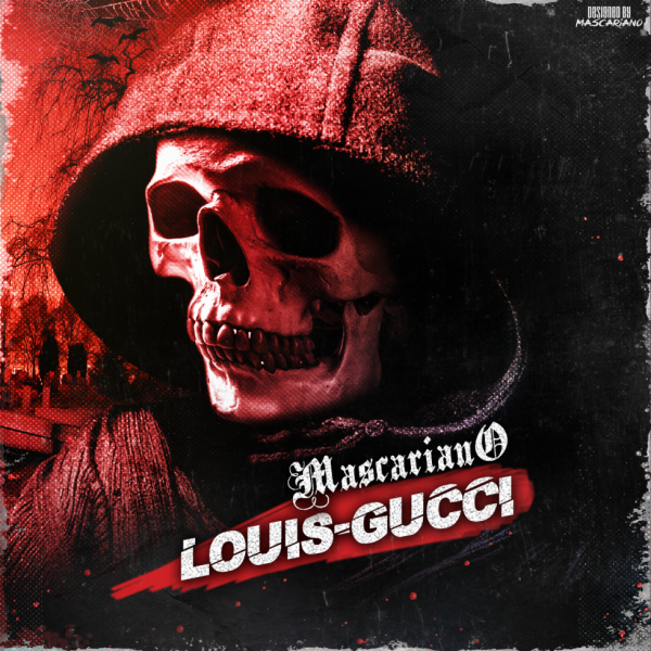 Mascariano - Louis-Gucci