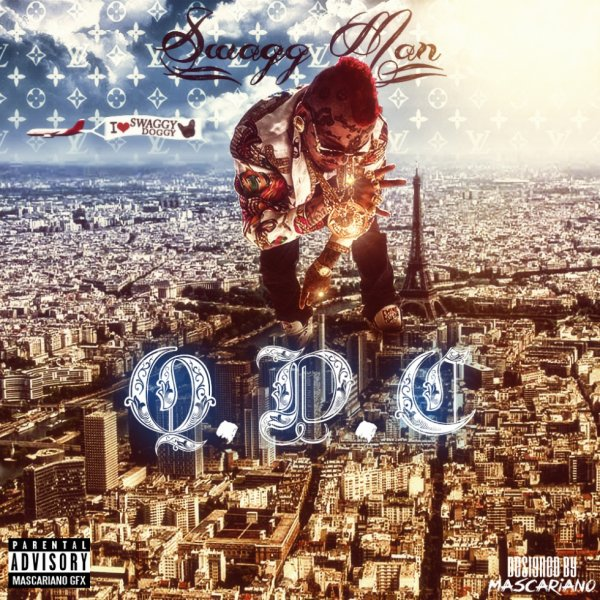 Swagg Man - QDC