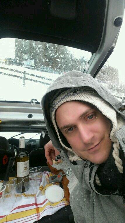 Apero au ski ??