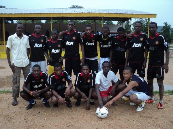 bouba lopee a mokolo cameroun a club city sports de maroua