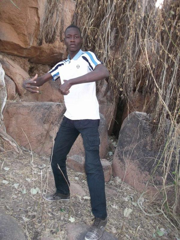 bouba loee a guder