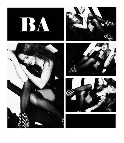 B.A (Brenda Asnicar)