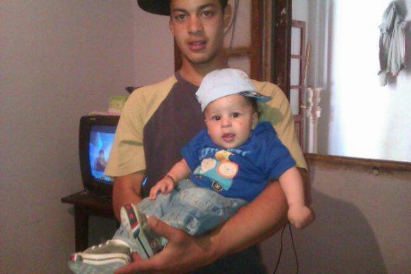 Mon frere et Mon neveu