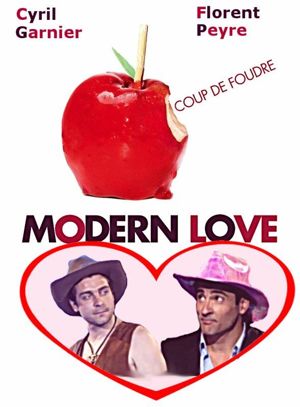 PeyNier Garnier et  Peyre in love ! XD