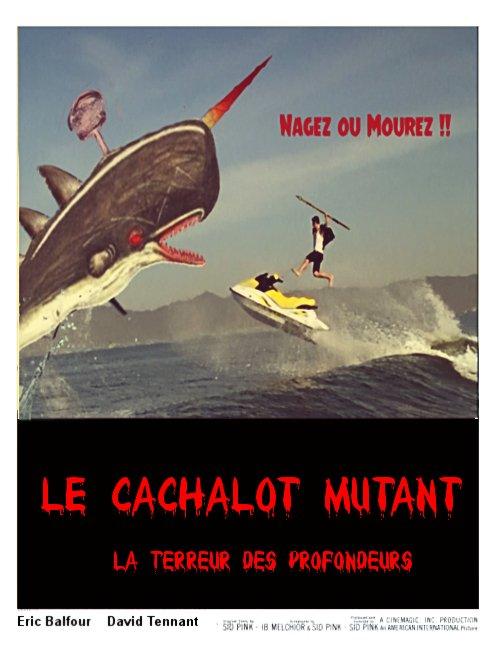 Le cachalot Mutant !!