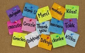 je ve vous dire merci a tous