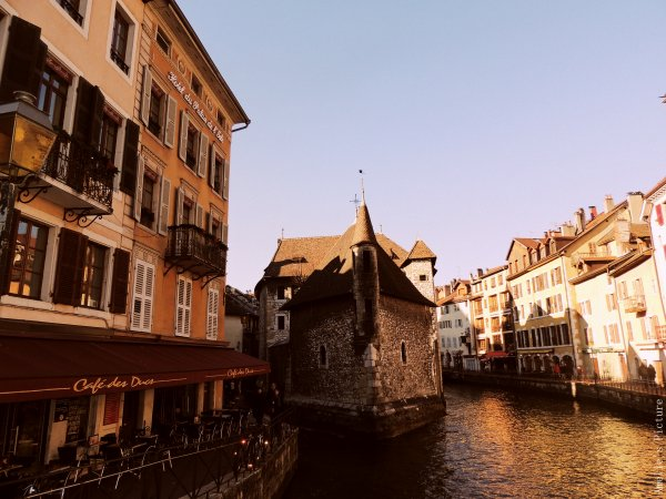 Annecy (74)