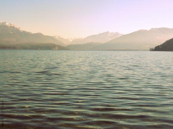 « Seules les images fortement saisies ont la faculté de pénétrer profondément dans la mémoire, d'y rester, de devenir, en somme, inoubliables. C'est pour moi le seul critère d'une bonne photographie. » Adams Ensel