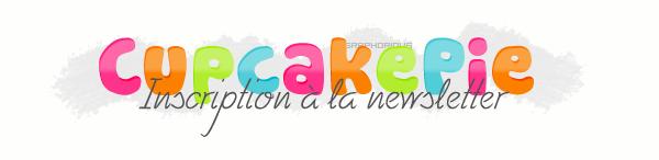 Bienvenue sur CupcakePie :)