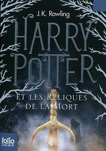 Harry Potter T7 Les Reliques de la Mort
