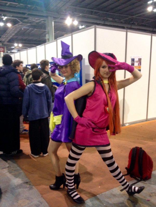 [08/02/2015] Paris Manga !!!