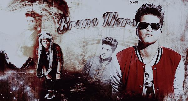 ► Bruno Mars ᘚ sur R0ck-55.skyrock.com