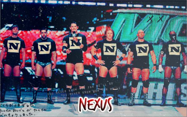 La Nouvelle Nexus :(