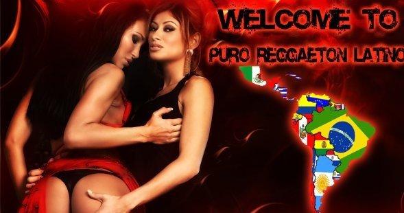 Vraiment reggaeton !!!!