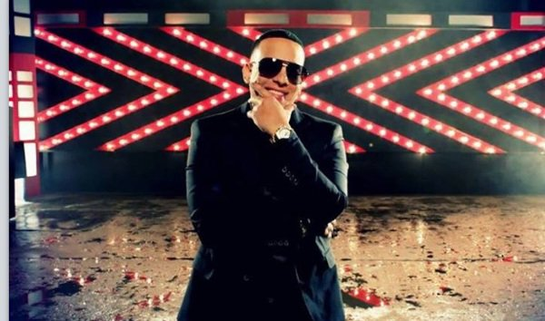 Mi big boss/ daddy yankee