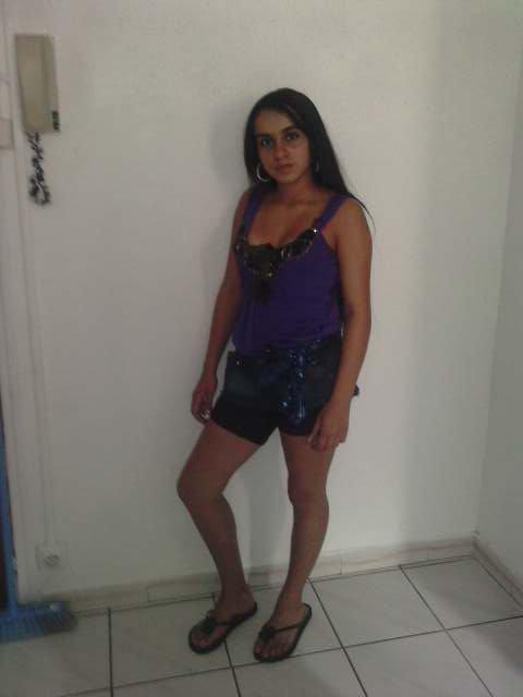 ;) La jaille ;)
