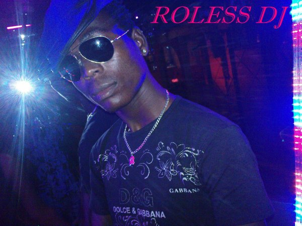 roless dj