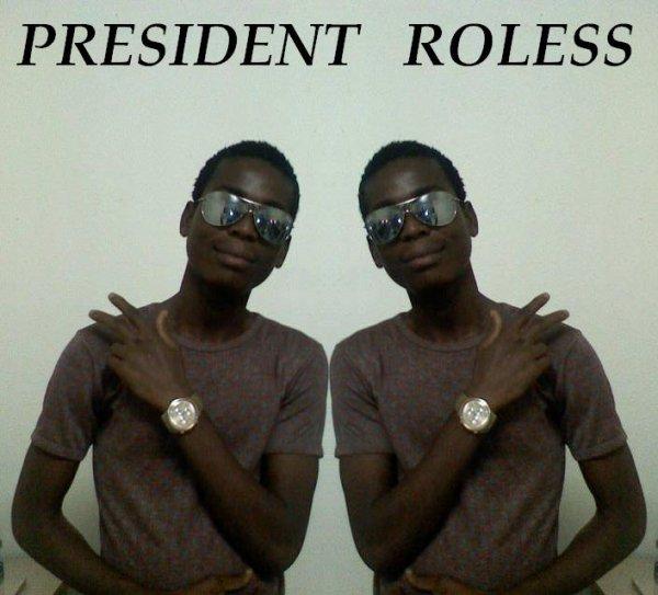 president roless