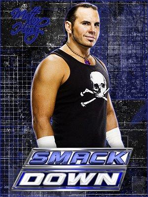 Exclusif Matt Hardy a demandé de demissioné de la WWE: