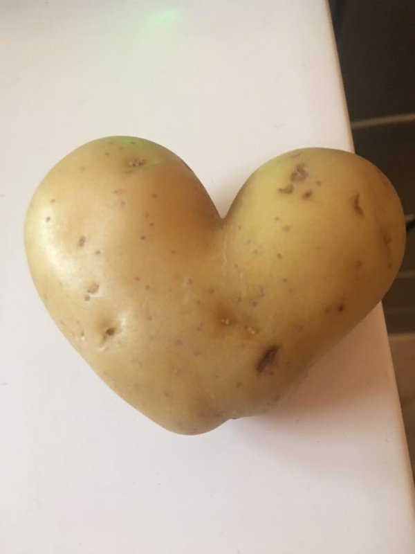 patate douce mais aussi peu te te d'amour mdr