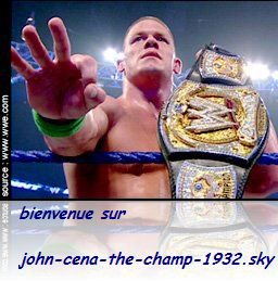 Welcome on john-cena-the-champ-1932 !