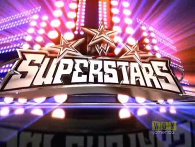Résultats Shows WWE