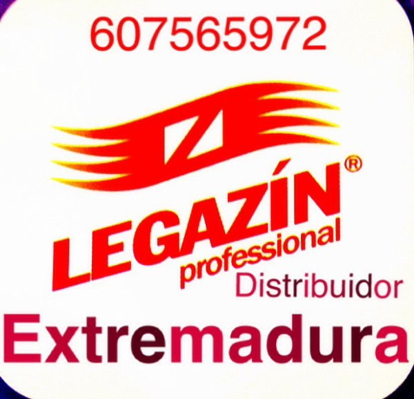 Legazin Extremadura
