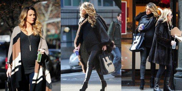 -  1O/12/2O14 : B. vue se promenant dans les rues de New York. -