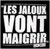 Les Jaloux Vont Maigrir (Y)