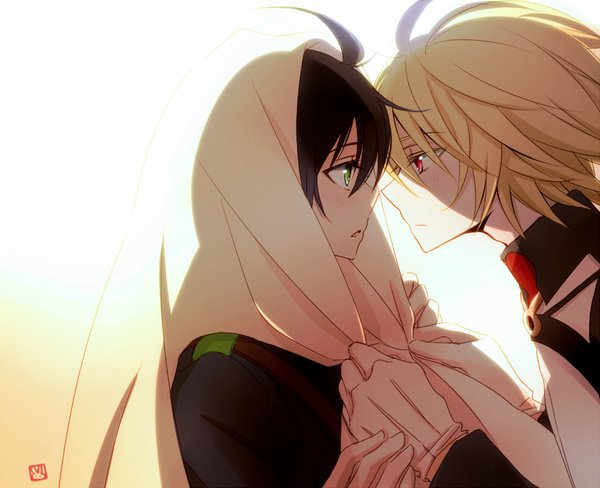 One-shot concours MikaYuu ♥ : That feeling burning inside me