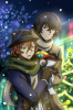 One-shot Soukoku : Christmas date at Yokohama