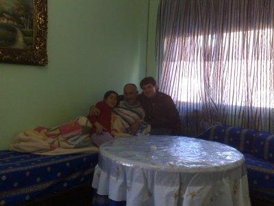 Me & famile