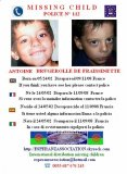 Photo de DISPARITION-ANTOINE