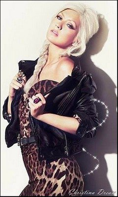 Christina Aguilera  The perfect Woman ♥