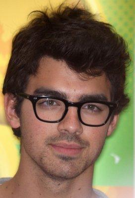Joe Jonas...