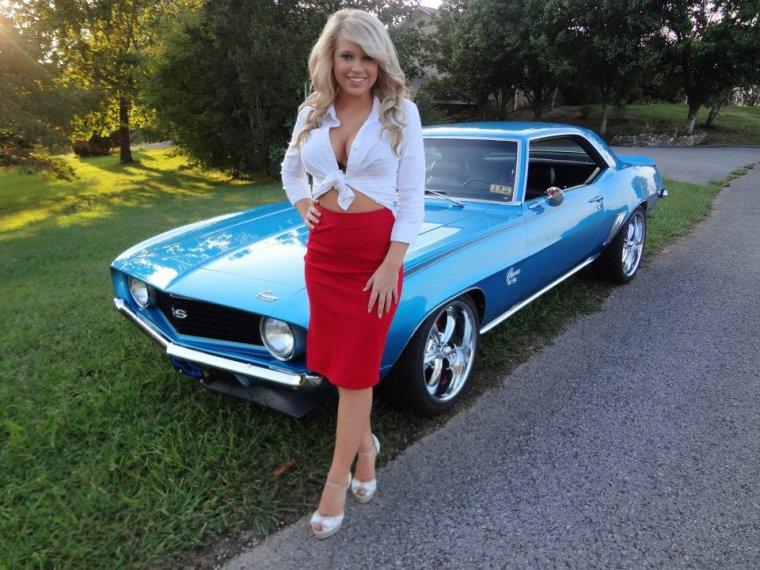 Smoky Mountain Traders Model Haley >> Smoky Mountain Traders by model Shelby - Tuningmaniac