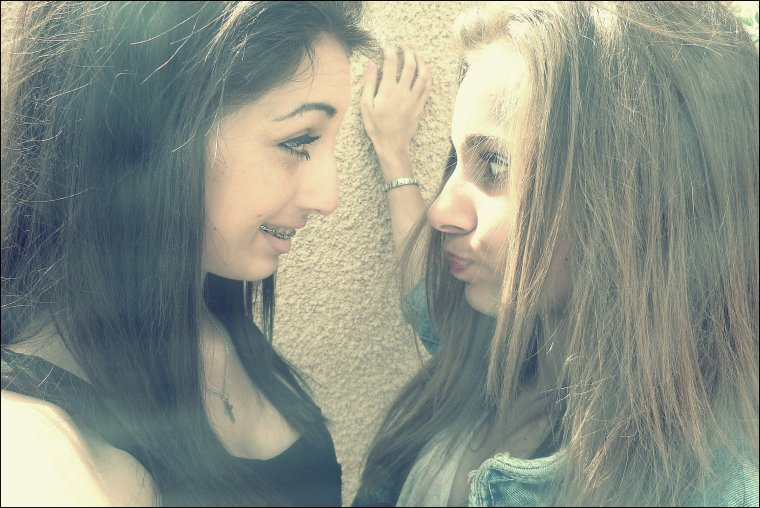Meilleure amie.♥