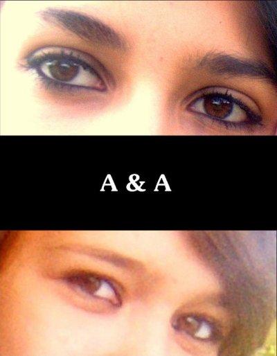 A & A ♥