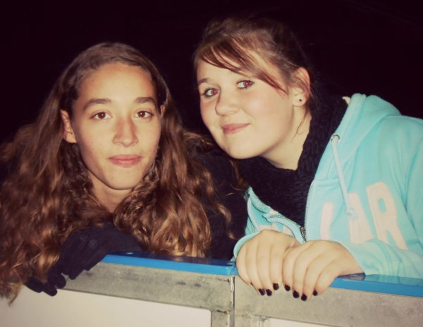 Patinoire Party :D ♥ (2)