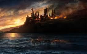 Chapitre 1:Harry Potter est mort!