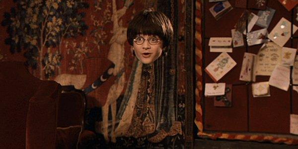 Chapitre 11: La disparition d'Harry
