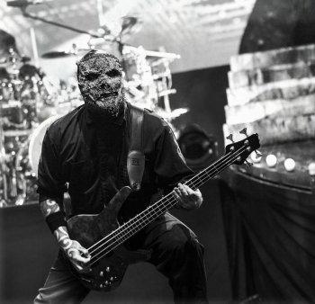 Quelques trucs sur Slipknot