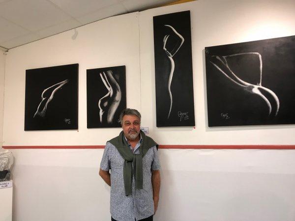 2e Prix du Salon de MURVIEL Les BEZIERS (34 )