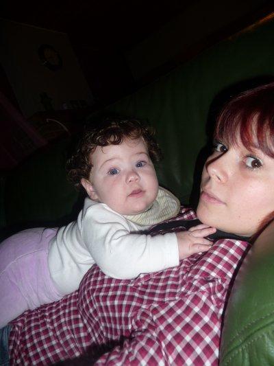 Lola  Ma filleule (l)
