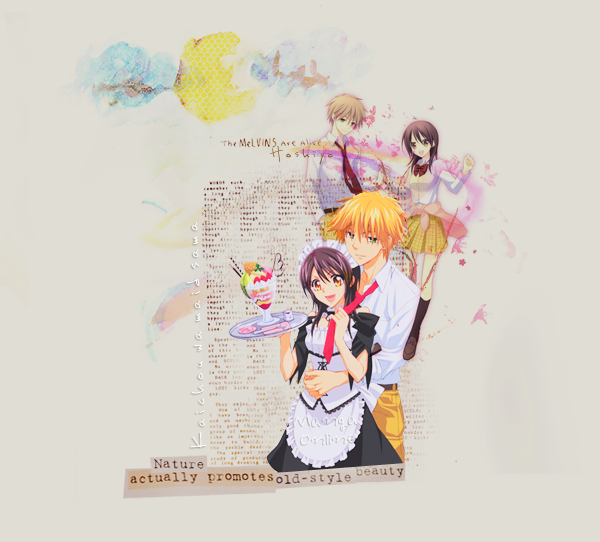 .  ___________________________________________________Fourth article : Kaichou wa maid-sama!_||                                  Type : Shojo_||                                    Formspring ?__  ¯ ¯ ¯ ¯ ¯ ¯ ¯ ¯ ¯ ¯ ¯ ¯ ¯ ¯ ¯ ¯ ¯ ¯ ¯ ¯ ¯ ¯ ¯ ¯ ¯ ¯ ¯ ¯ ¯ ¯ ¯ ¯ ¯ ¯ ¯ ¯ ¯ ¯ ¯ ¯ ¯ ¯ ¯ ¯